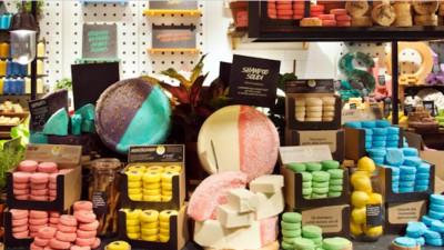 Trending: Lush, M&S, Nestlé Accelerate Plastic-Free Strategies