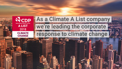 Best Buy Named To Top Tier Of Companies Fighting Climate Change