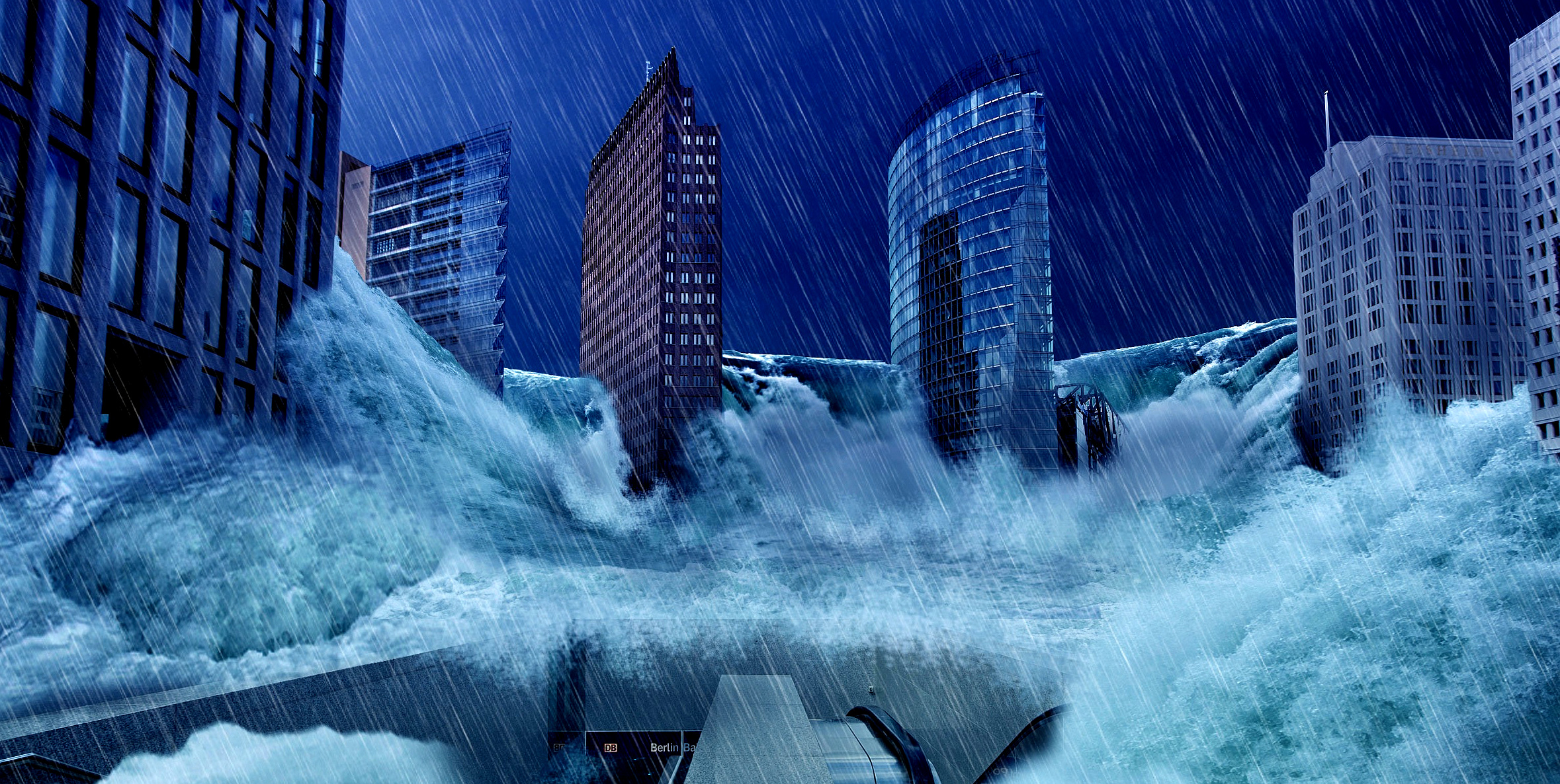 Scenario Analysis: Determine Your Business' Resilience to Climate Change
