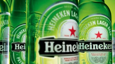 New Report Reveals How Heineken Is Brewing a Better World