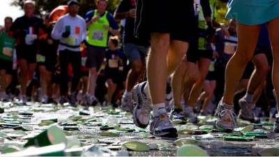 Cleaning Up Courses: How to Bring Distance Events Closer to the Sustainability Finish Line