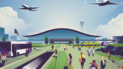 Heathrow Moves Towards Carbon Neutrality with New Sustainability Strategy