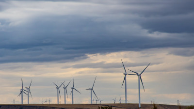 General Motors Makes Michigan-Based Wind Energy  Purchase with DTE Energy