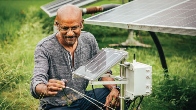 Stanley Black & Decker Launches STANLEY Earth™ With Solar-Powered Water Pump to Empower Farmers in India