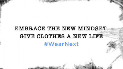 #WearNext: Make Fashion Circular, NYC Partner to Tackle Clothing  Waste