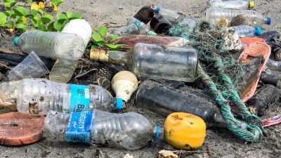 Trending: Collaborations Continue to Fuel Solutions to Plastic Pollution