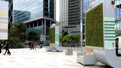 Trending: Climate-Smart Street Furniture, Infrastructure Helping Future-Fit Cities of Tomorrow