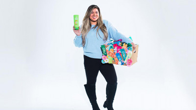 Garnier, DoSomething.org Aim to Divert 10M Personal Care Empties from Landfill