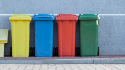 Understanding Plastic Recycling Codes: Your Guide to the RIC