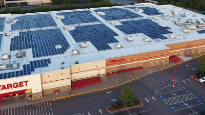 Target Commits to New Climate Policy, Science-Based Target-Aligned Sustainability Goals