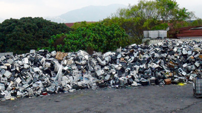 HP Inc. Challenges Tech Industry to Raise the Bar on Electronics Recycling