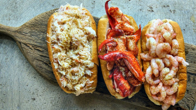 Luke's Lobster Grows Impact, Revenue by Working With Fellow B Corps