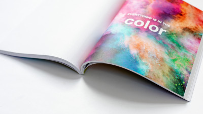 Rolland: The Timeless Appeal Of Print Gives It A Future Digital Media Can't Touch