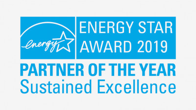 Best Buy Earns ENERGY STAR® Partner Of The Year For 6th Time