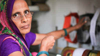 EILEEN FISHER, Patagonia, Target Join Committee to Advance Sustainable Artisan Supply Chains