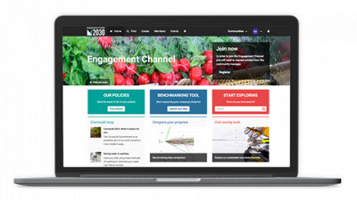 2degrees Releases Sustainable Manufacturing Platform to Help Brands Engage Suppliers at Scale