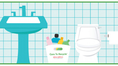 Three Years Later, J&J Care to Recycle Campaign Is Paying Off