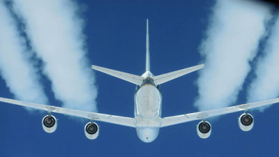 Trending: Sustainable Technologies Reduce Emissions, Costs for Air, Sea Travel