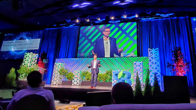 """""""Delivering the Good Life of Tomorrow"""" — BASF at Sustainable Brands Detroit"""