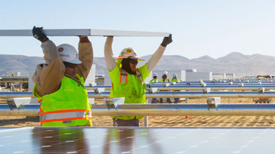 Bechtel Innovation and Sustainability: Two Sides of the Same Coin