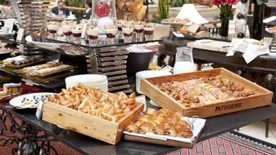 WWF, AHLA, Rockefeller Foundation Kick Off Pilot to Curb Hotel Food Waste