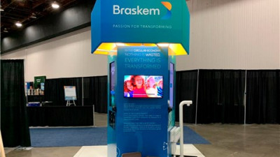 Braskem Reinforces Commitment to Circular Economy Initiatives at Sustainable Brands 2019 Global Flagship Event