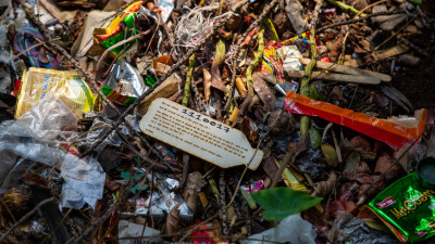 Message on a Bottle: How One Expedition Is Engaging Communities to Learn About Plastic Waste