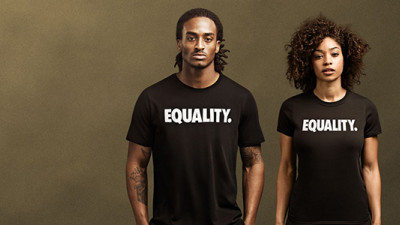 Is Activism the New Black … or Black and Blue for Brands?