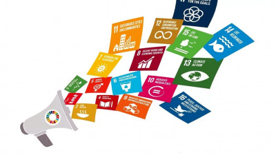 New Online Library, Curriculum Aiming to Engage Students, Researchers on the SDGs