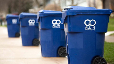 Case Study: Closed Loop Fund Shows Iowa's Scott County That Recycling Can Be Profitable