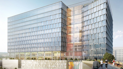 Adobe Breaks Ground on North Tower in San Jose