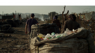New Film Highlights South Africa's Unsung Plastic Waste Heroes
