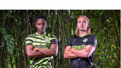 Football as a Force for Good? Meet the Forest Green Rovers