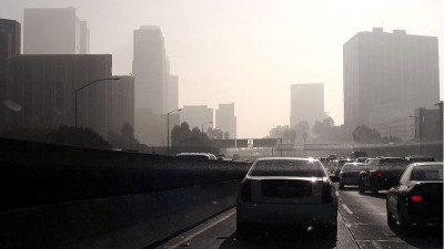 Automakers, California Reach Landmark Agreement on Clean Emission Standards