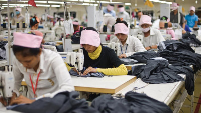Garment Worker Diaries Reveal Working Conditions, Wages in Bangladesh, India, Cambodia
