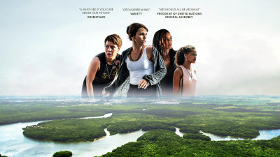 Brazilian Telenovela Brings Plight of the Amazon to Global Audiences