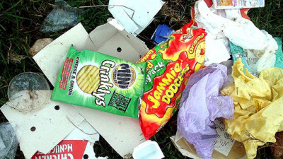 Trending: US, UK Unveil New Strategies to Kick Littering to the Curb