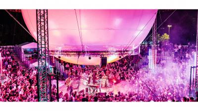 Helsinki's Flow Festival Introduces Artist Sustainability Rider