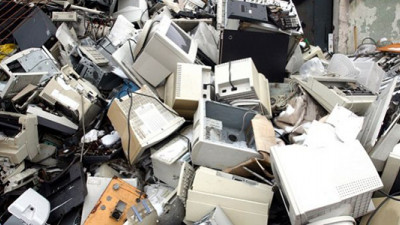 Toxic Chemicals in Recycled Plastic Electronics Threaten Circular Economy