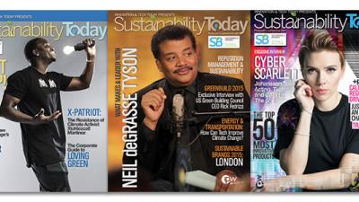 Sustainability Today