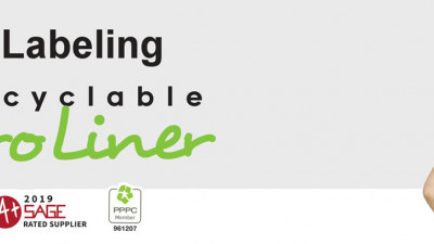 Rolland: Labelcraft's Recyclable Enviroliner is an Eco-Breakthrough for the Label Industry