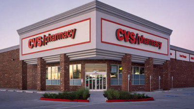 CVS Health Redesigns Stores to Further Improve Health of Its Offerings