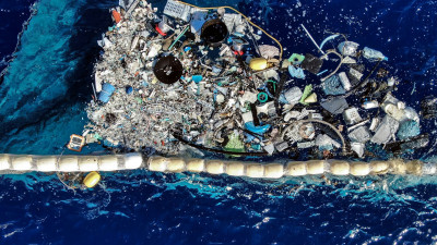 The Ocean Cleanup: Into the Twilight Zone