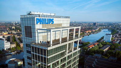 Philips' Sustainability Performance Influences Interest Rate for New Revolving Credit Facility