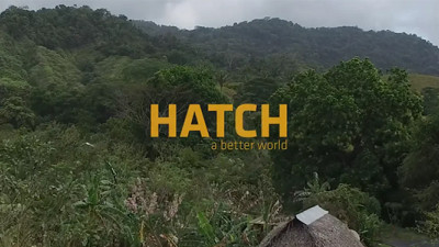 How We're Working with Sustainable Brands to HATCH a Better World