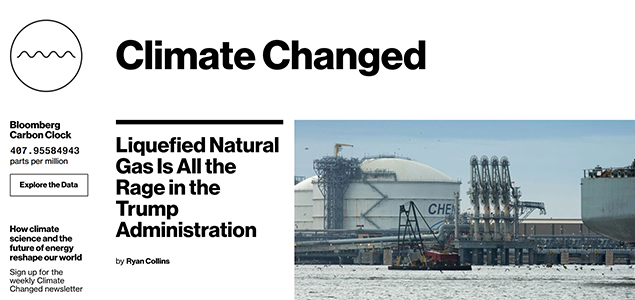 15532df8fd9 New Bloomberg Site Highlights Climate Change's Effects on Financial Markets  - Sustainable Brands